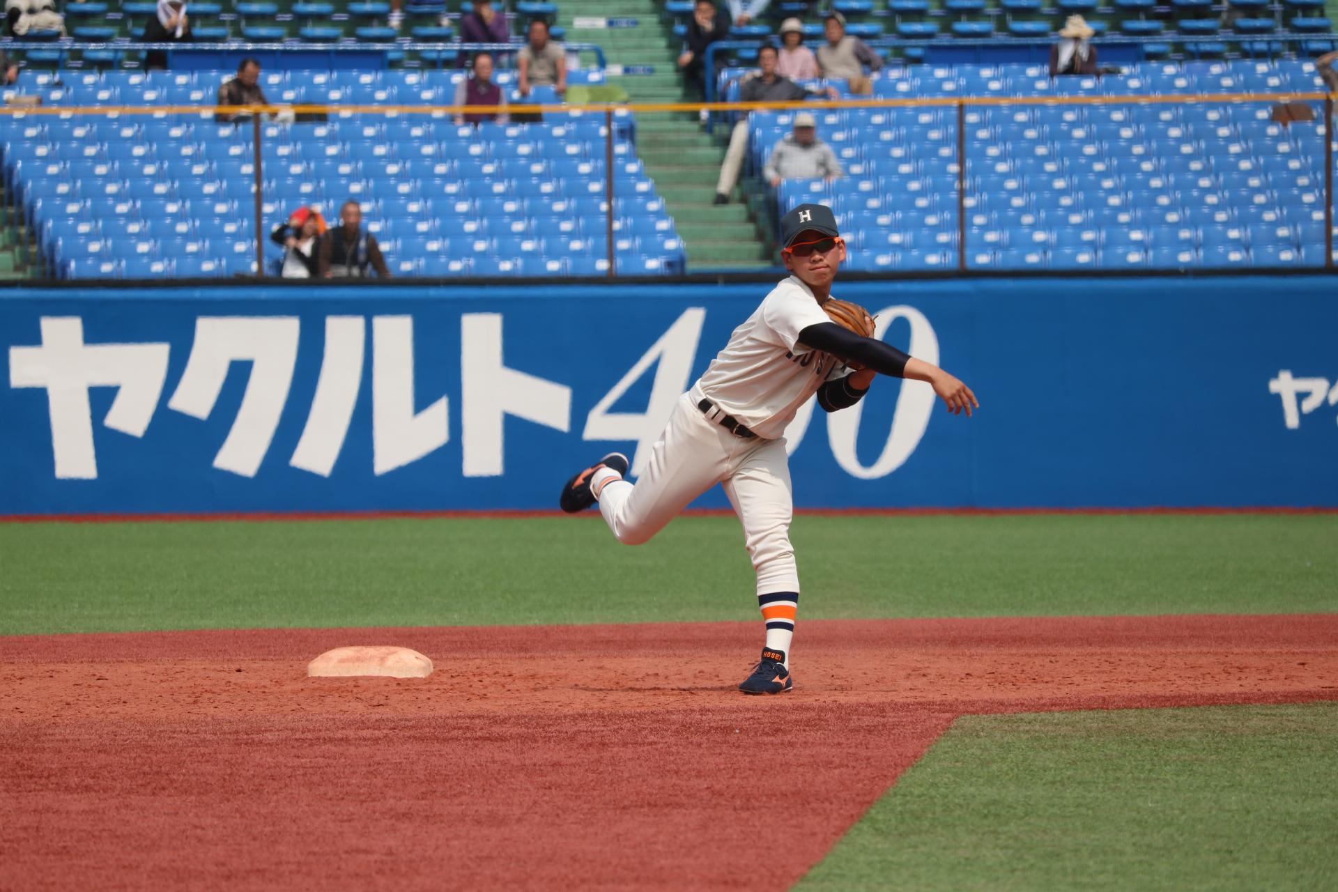 野球 横浜 部 高校