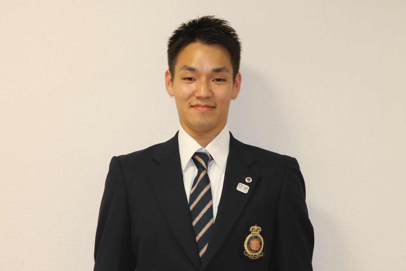 マネ6長谷川健介