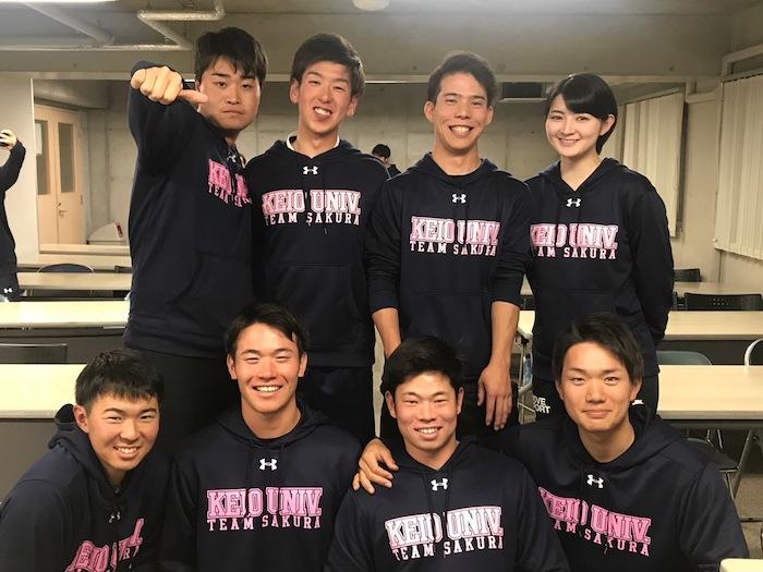 桜フェスタ実行委員野球部