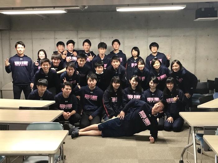 第11回桜スポーツフェスタ実行委員
