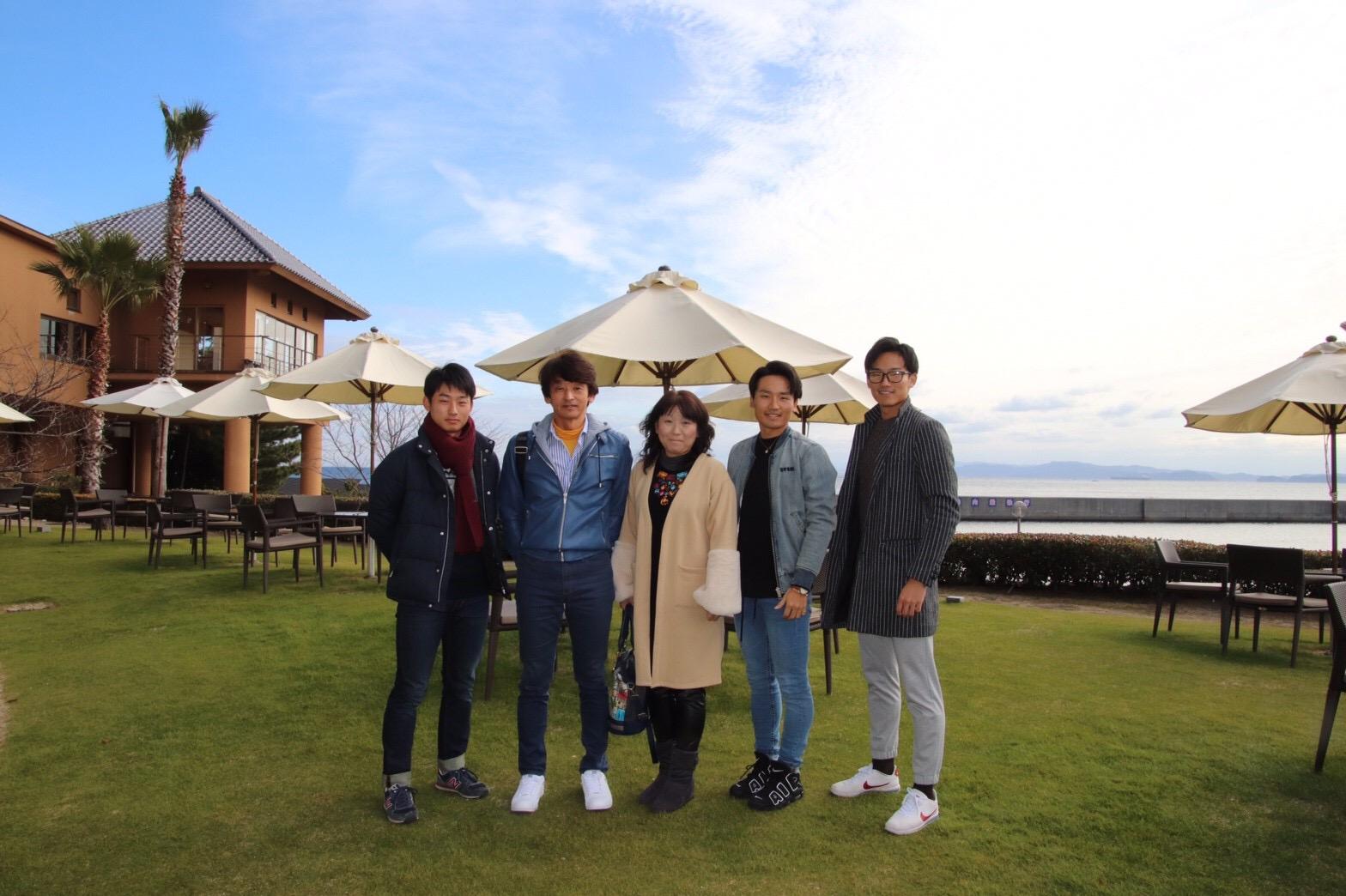 矢澤慶大 人生で一番幸せだった瞬間