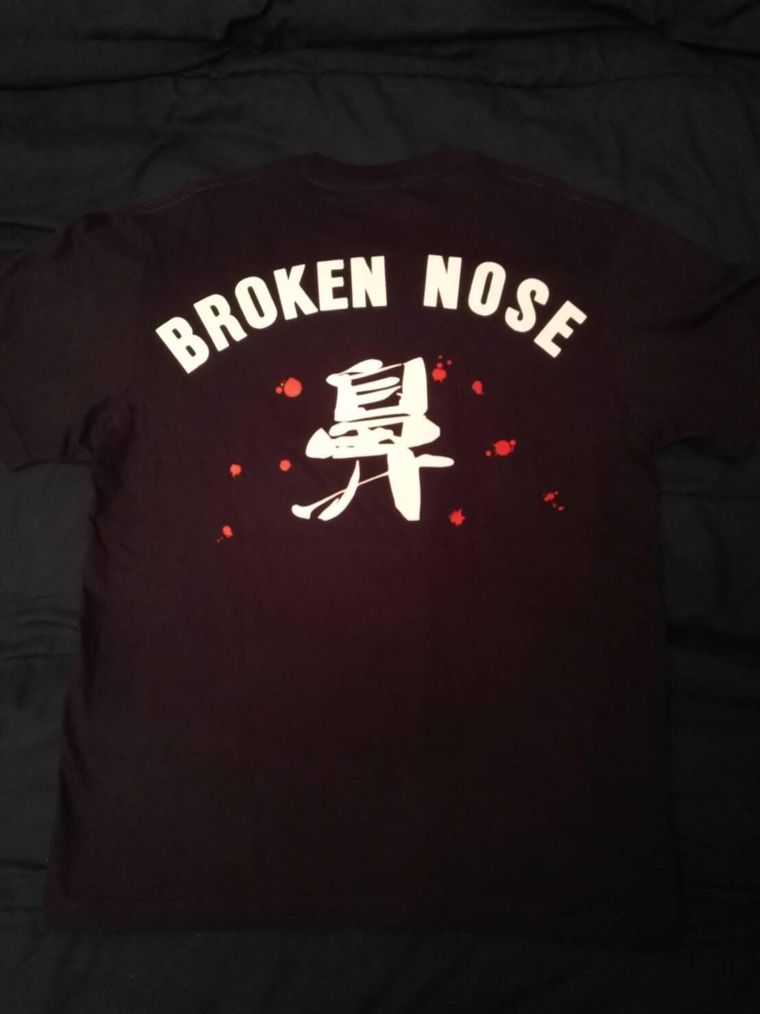 中澤慎太郎 人生の中で1番貴重なTシャツを作った瞬間