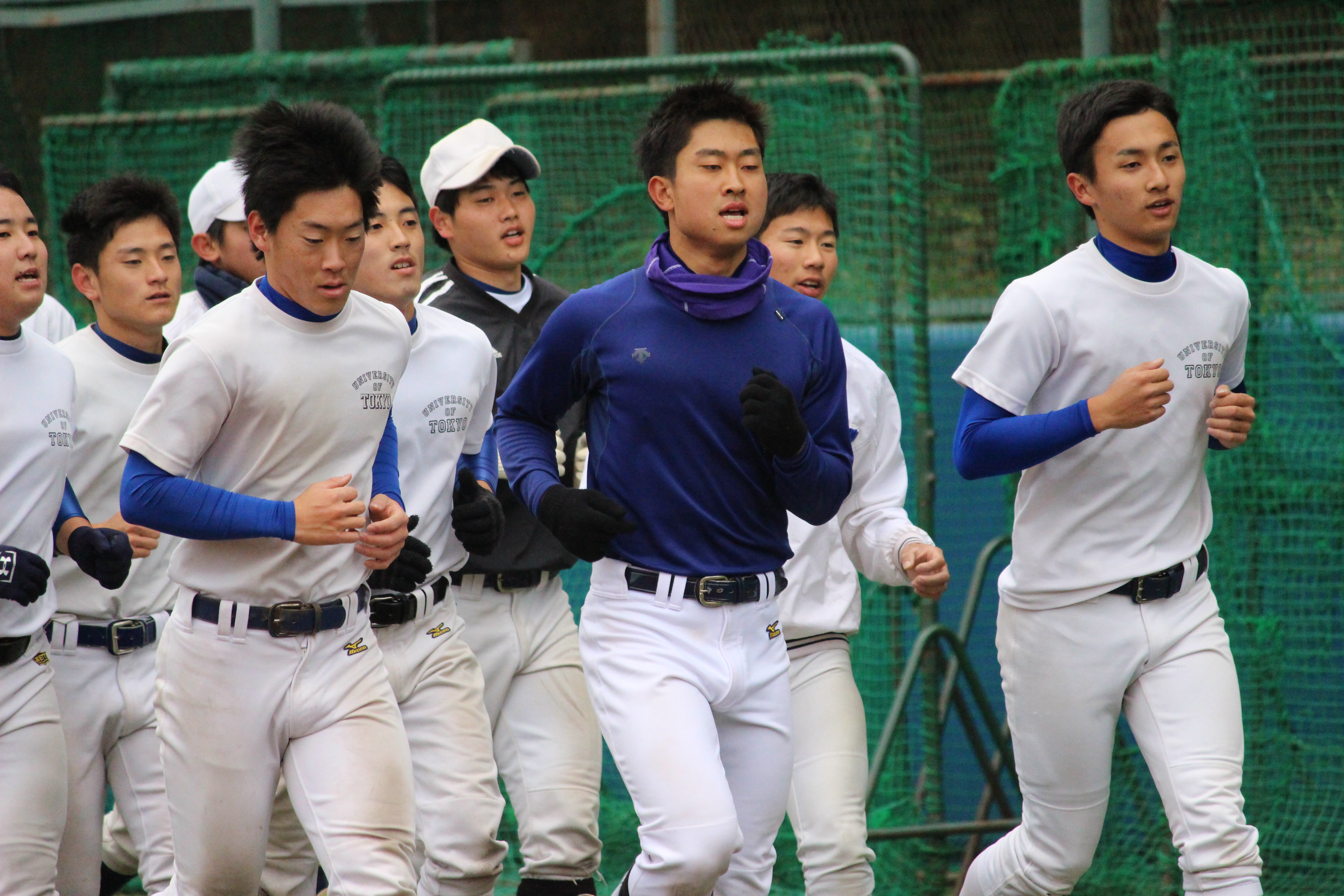 一誠寮特集! – 東京大学野球部...