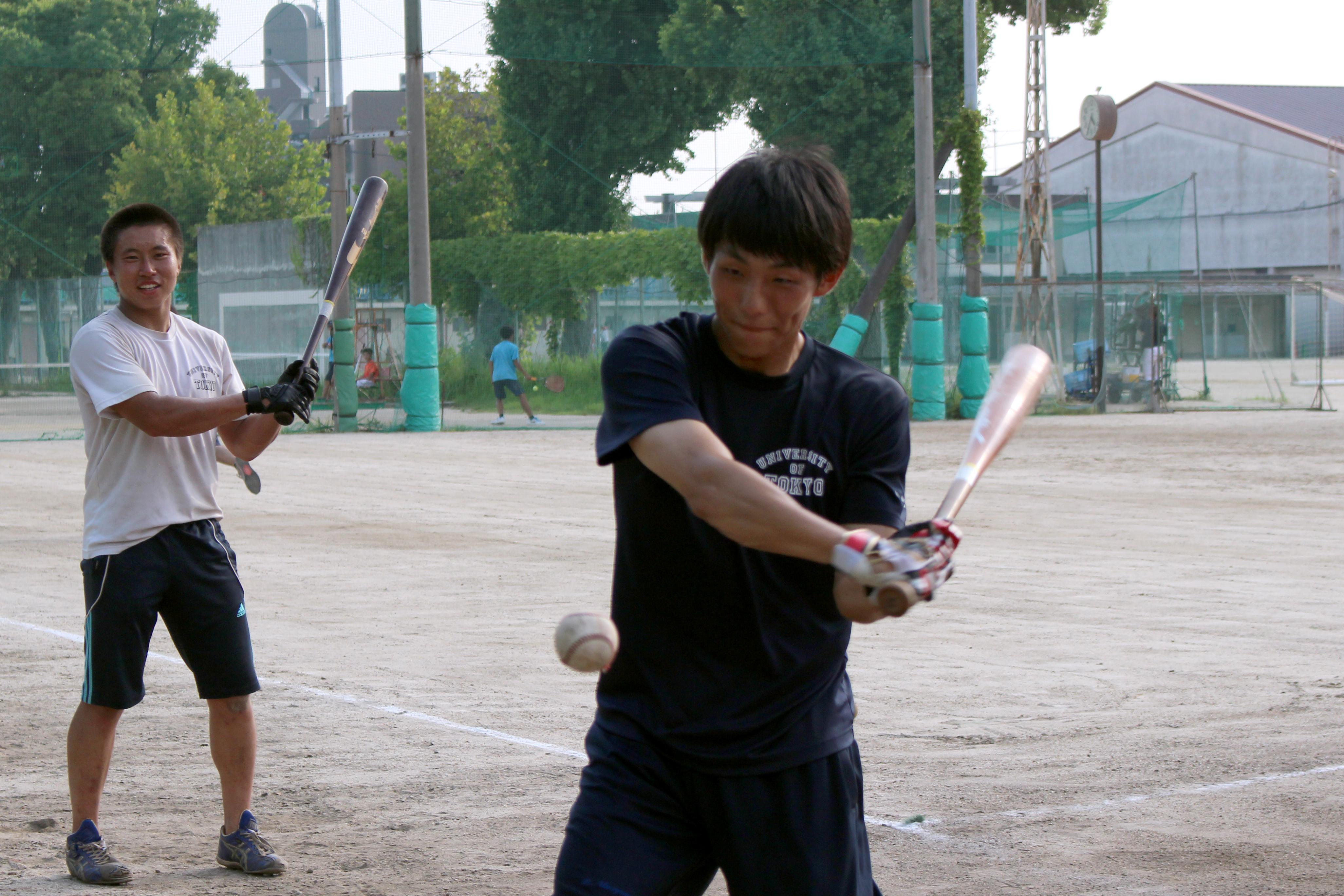 刈谷高校②_梅山
