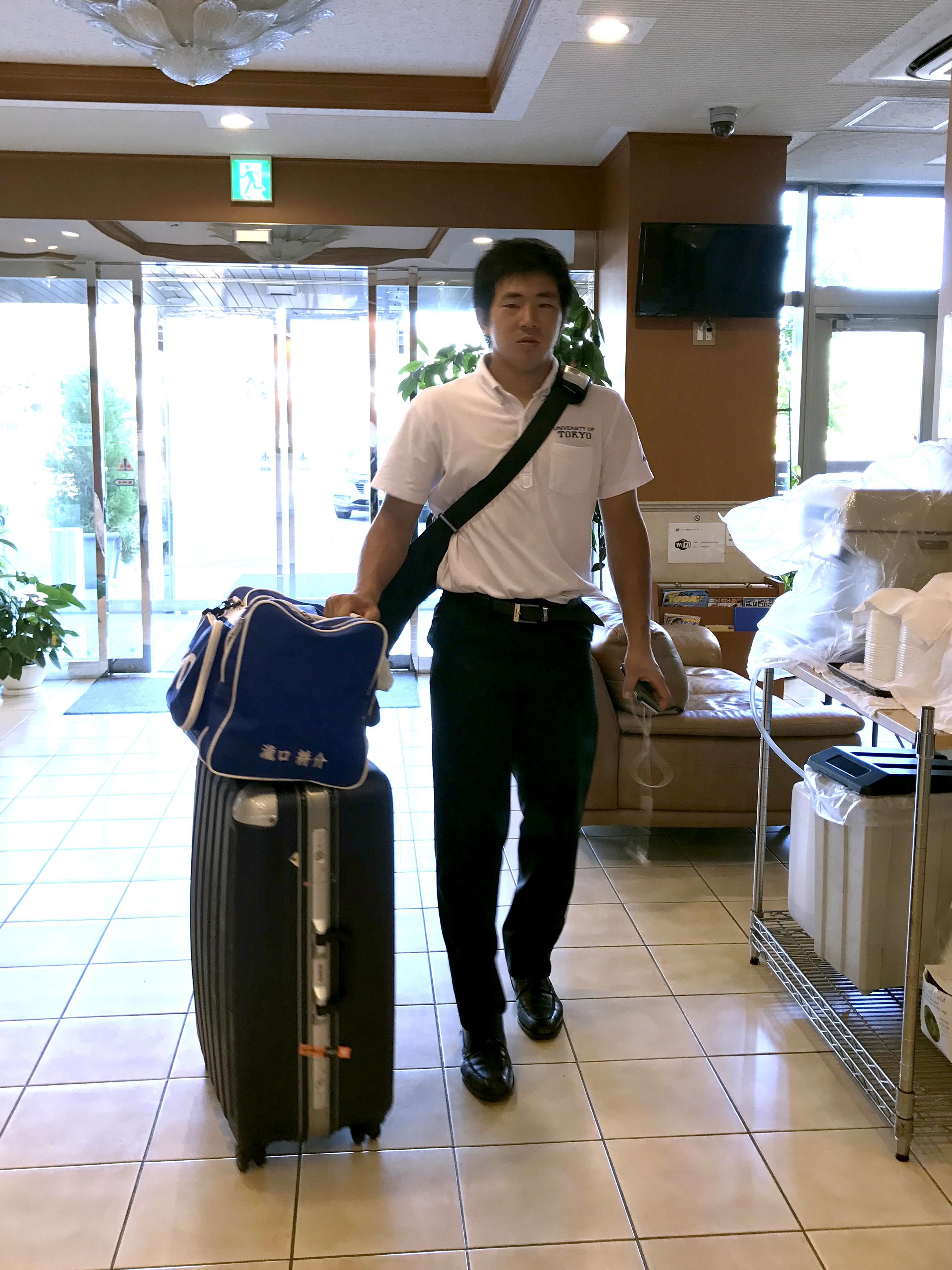 ホテル_藤井