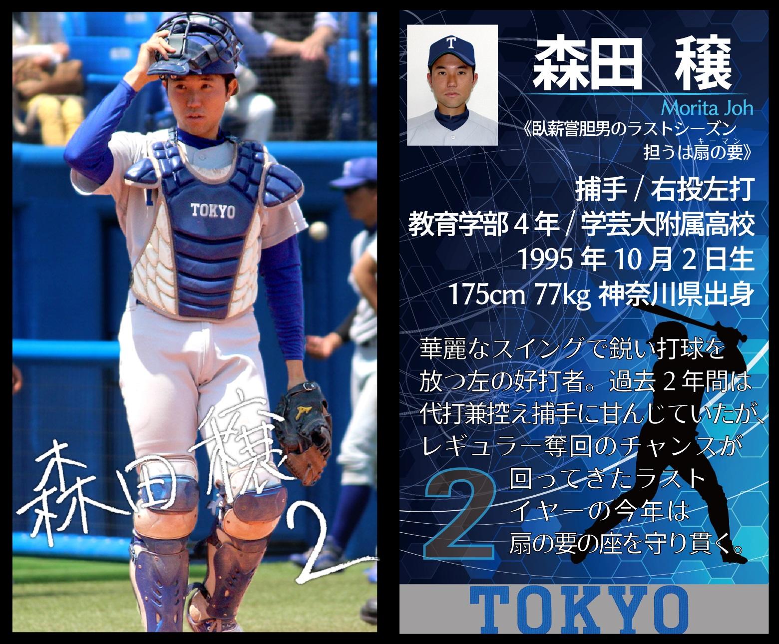 野球部02森田ブロマイド