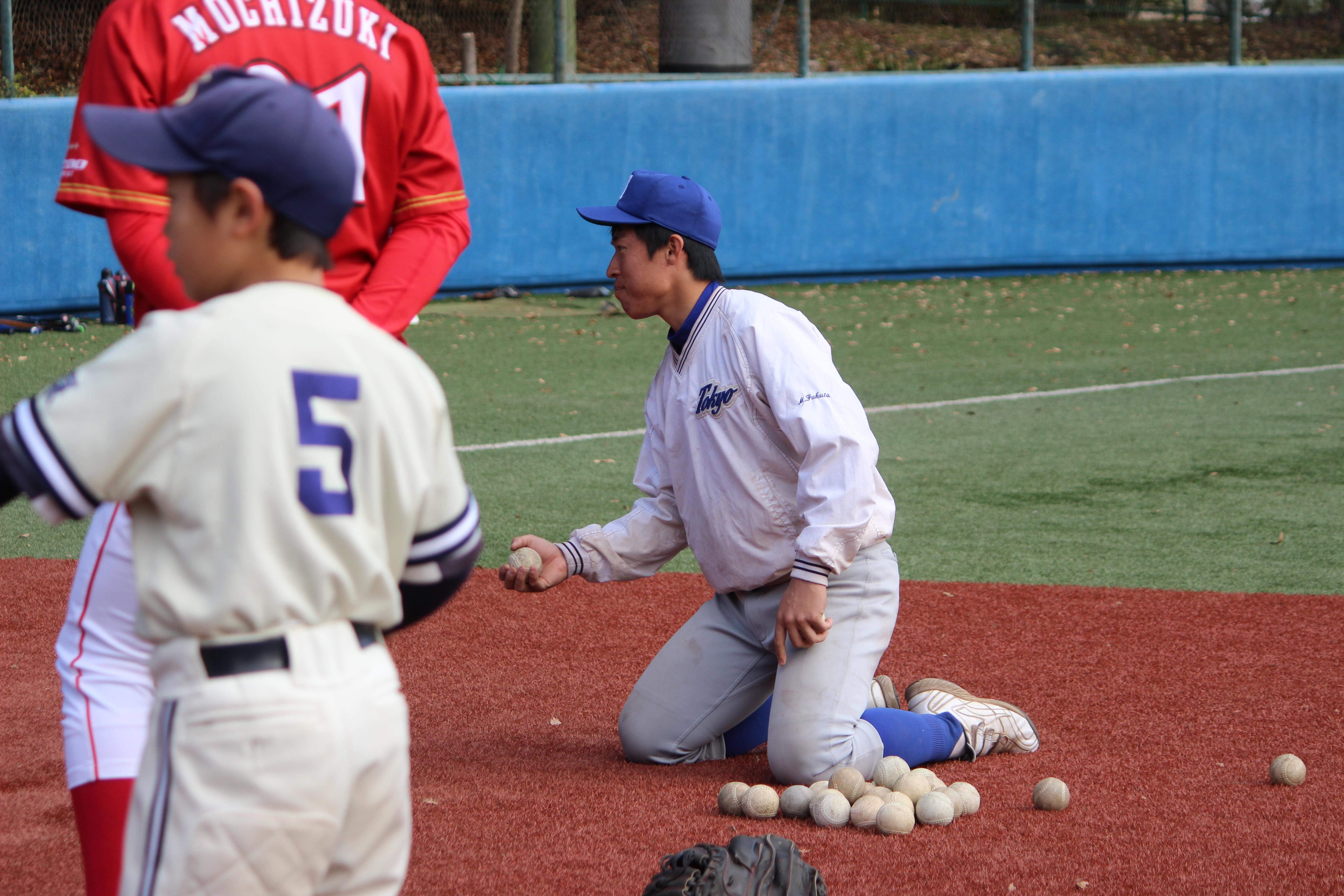 文京ベースボールフェスタ (126)