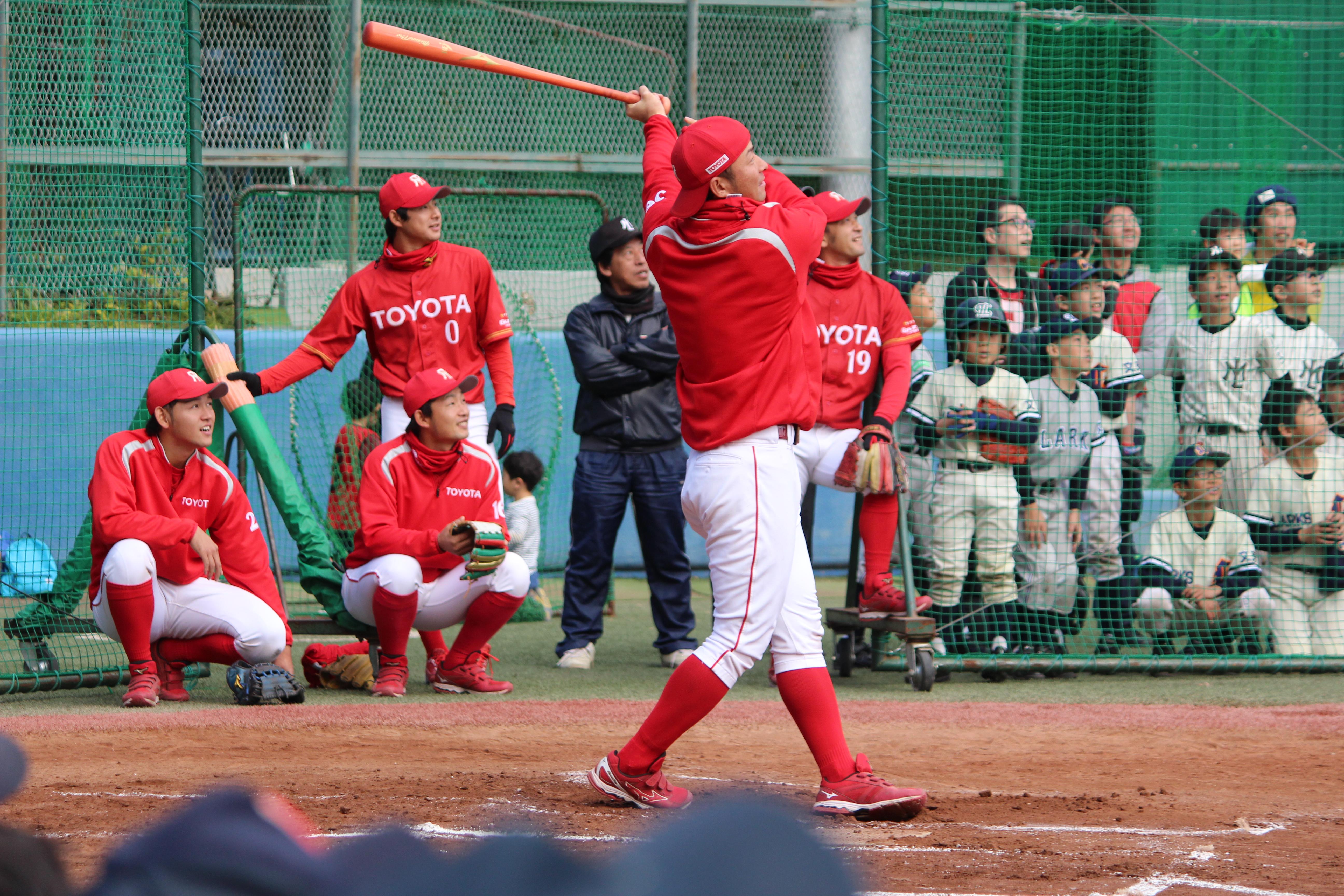 文京ベースボールフェスタ (208)