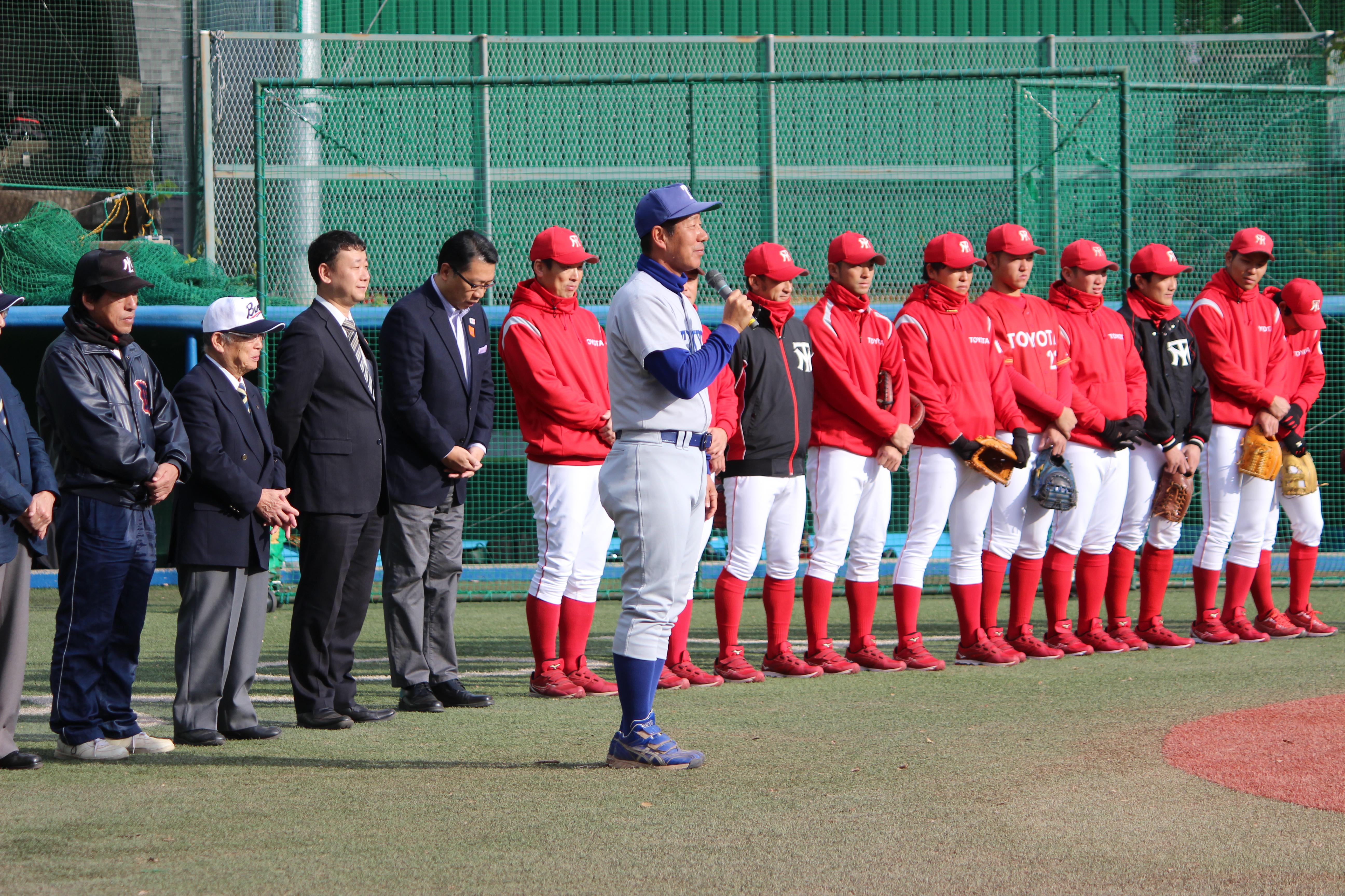 文京ベースボールフェスタ (13)
