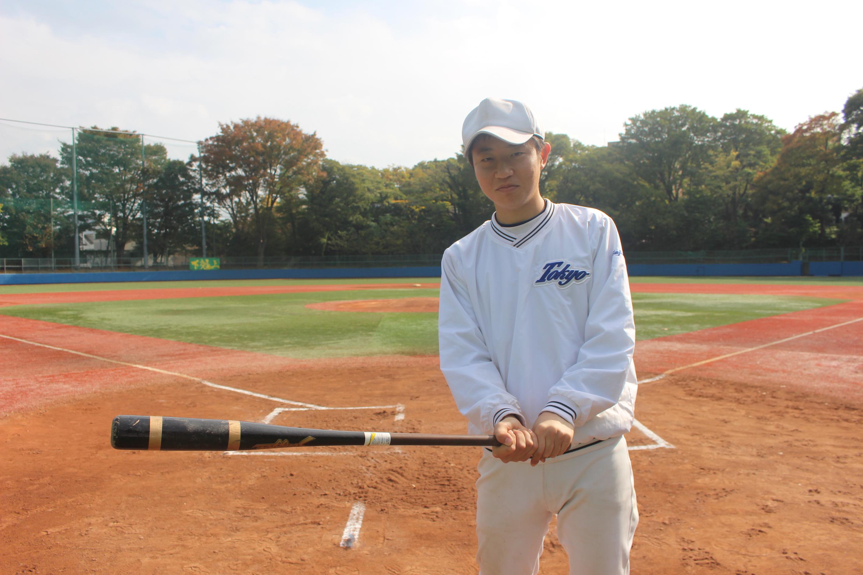 Team2018 始動 – 東京大学野球部...