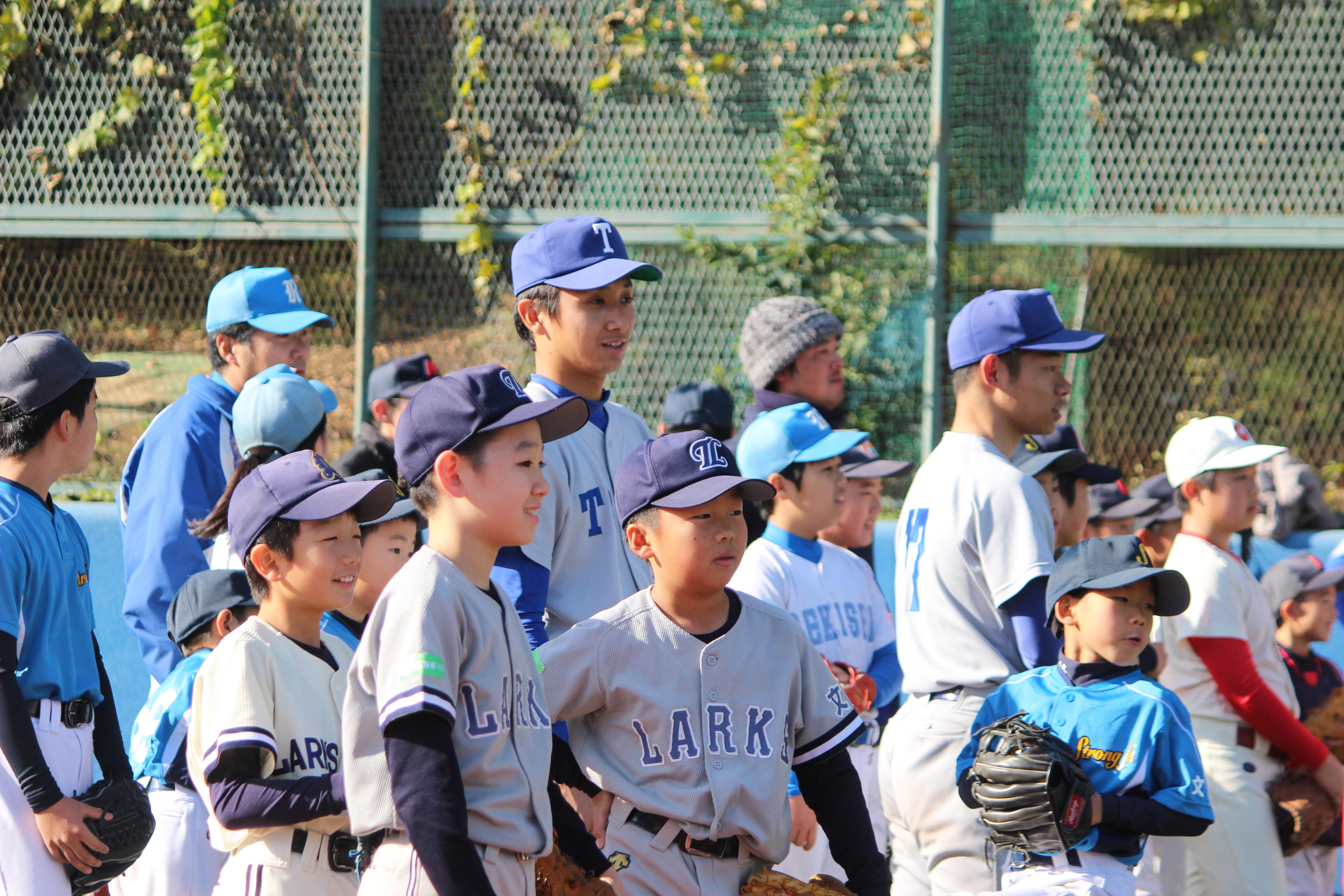 文京ベースボールフェスタ (52)