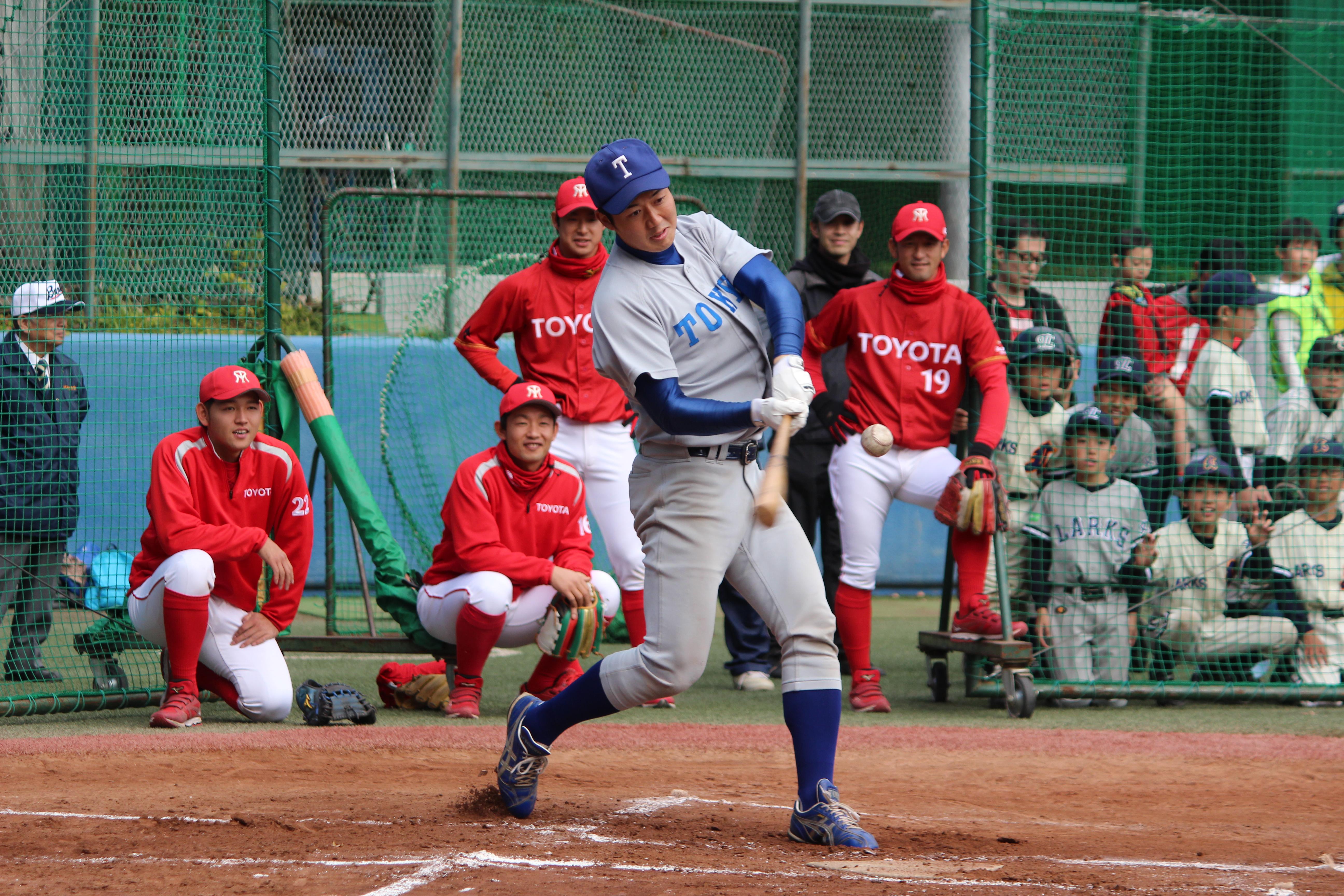 文京ベースボールフェスタ (199)