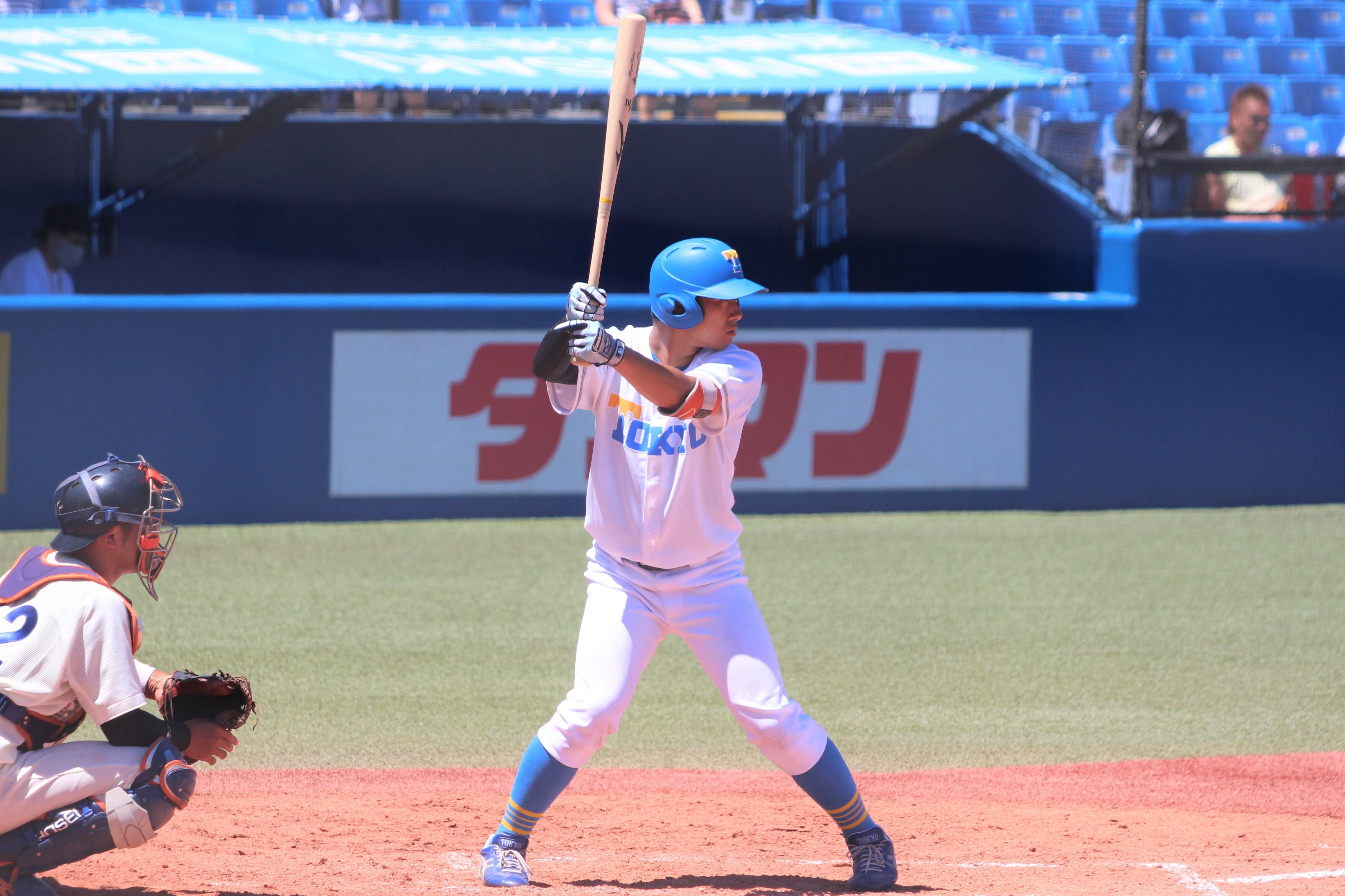 六 大学 2020 東京 野球 2020年 東京六大学野球秋季リーグ戦